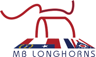 MB Longhorns footer logo